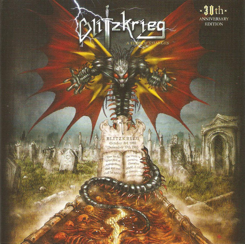 blitzkrieg a time of changes recenzja