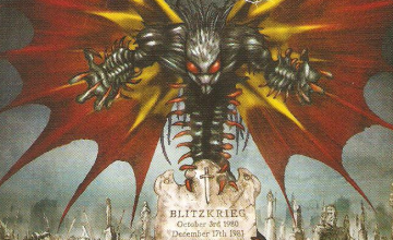 blitzkrieg a time of changes review