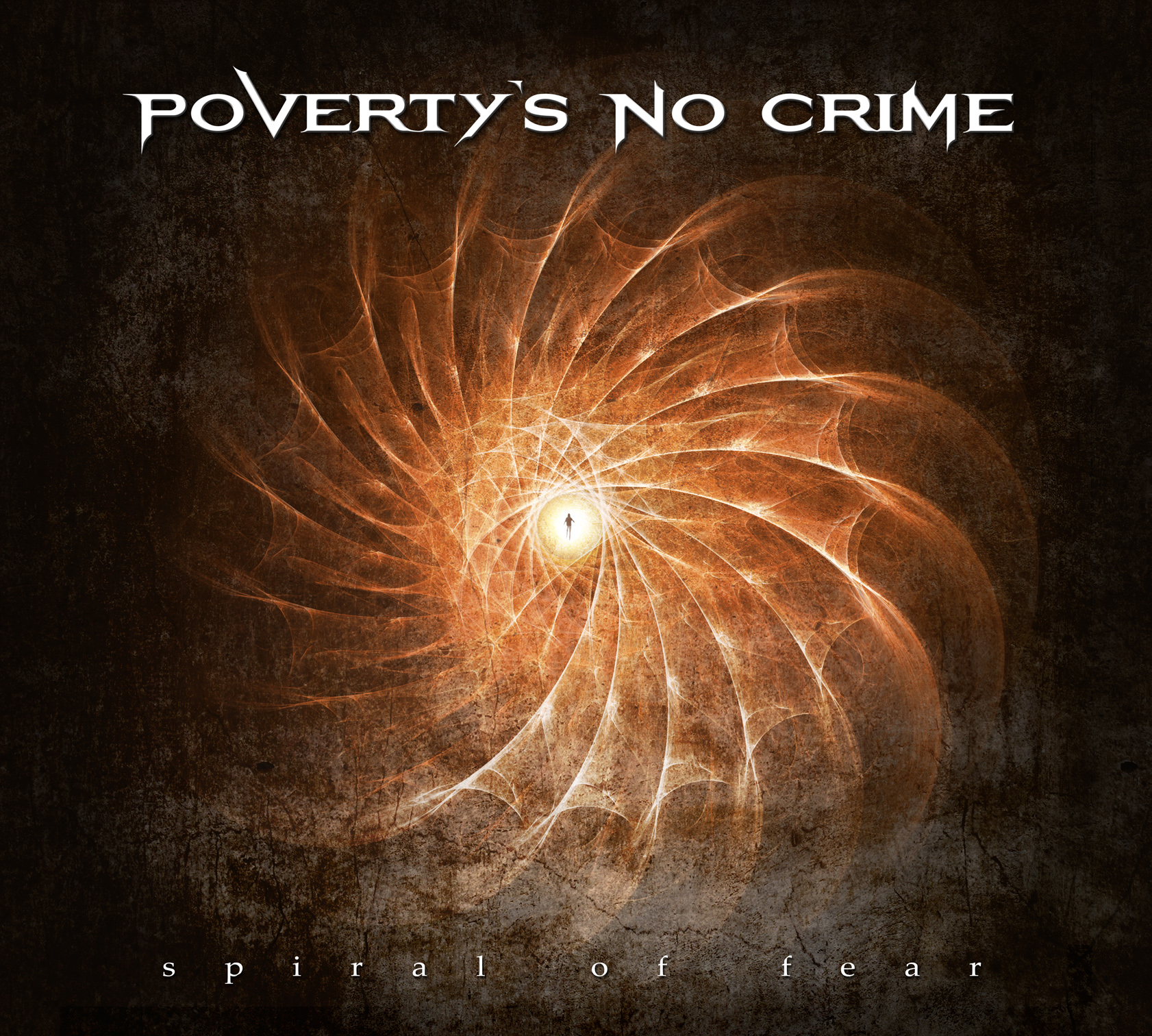povertys no crime spiral of fear